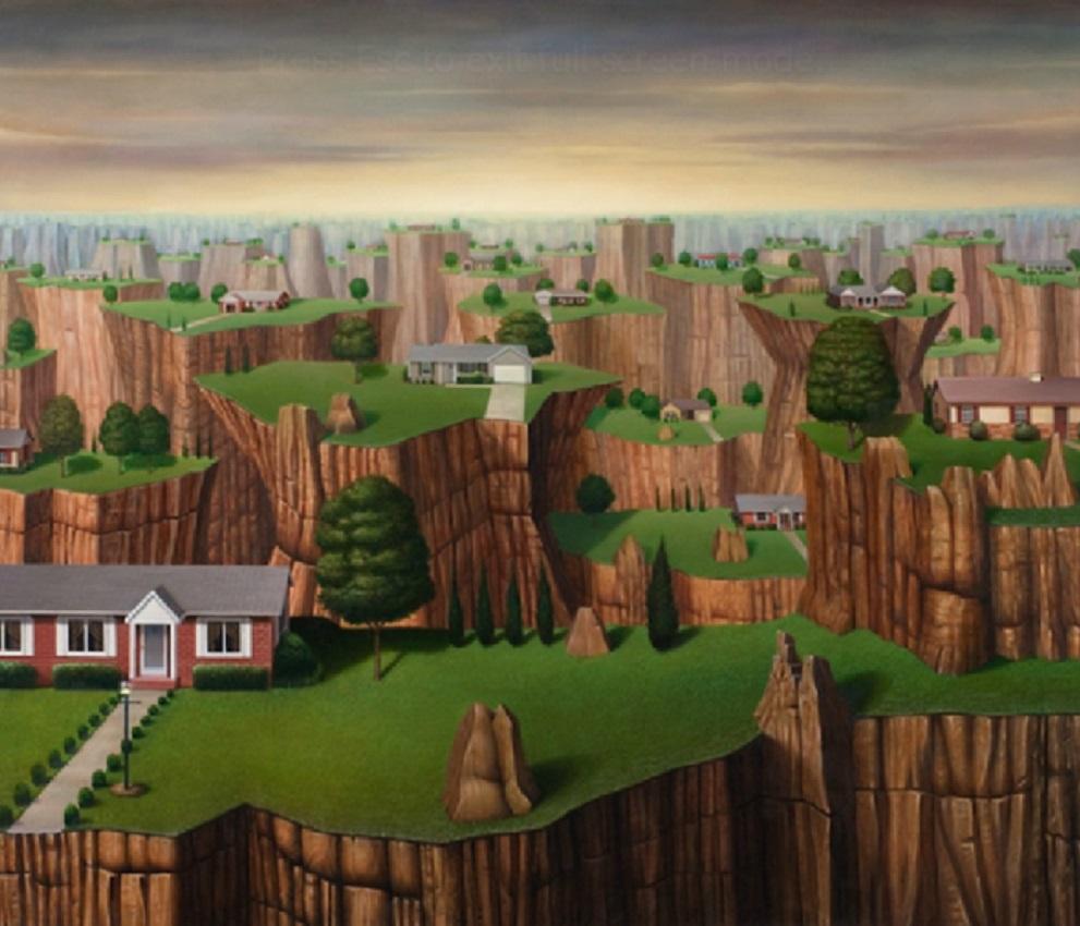 Gary Bolding Greg Thompson Fine Art