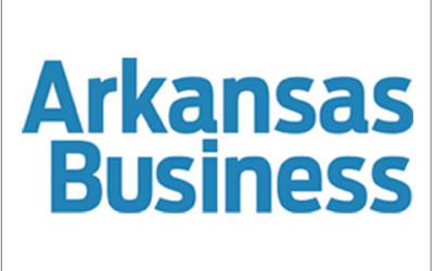 Greg Thompson Fine Art Featured in Arkansas Business