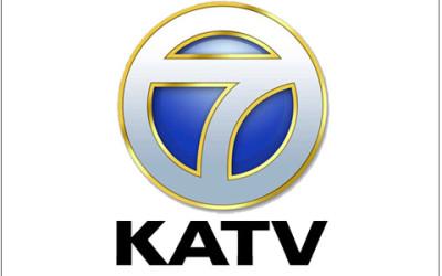Carrol Cloar Feature on Channel 7 KATV